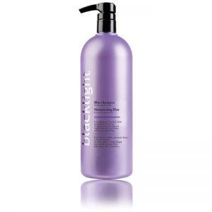 Oligo Blacklight Blue Shampoo For Blonde Hair - 32oz Professional Size-Stronger by Oligo