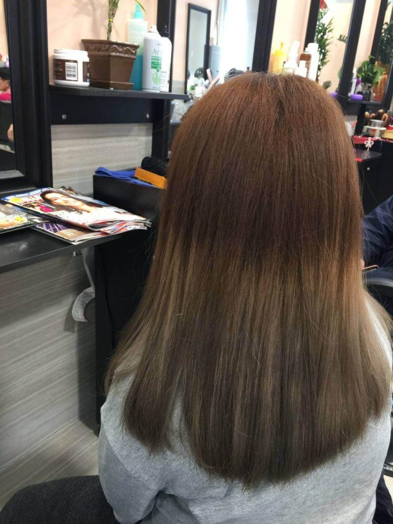 affordable hair salons toronto