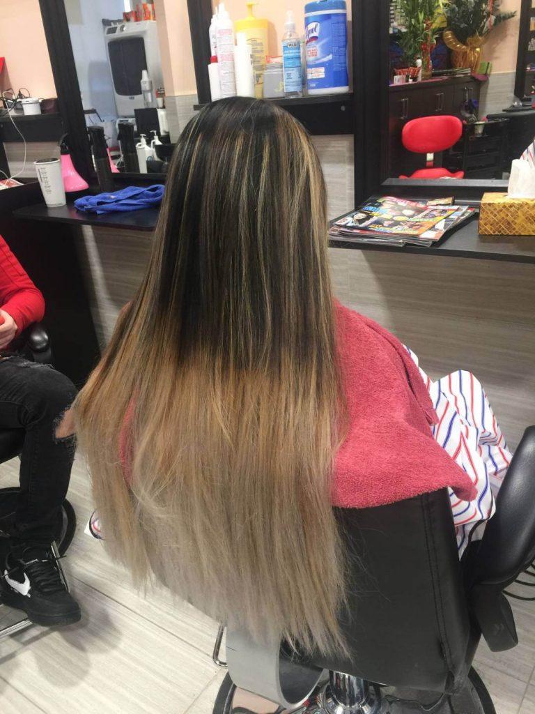 best hair salon toronto