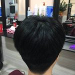 asian boy haircut